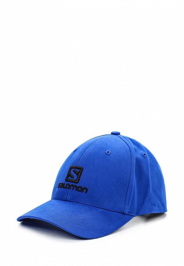 Бейсболка Salomon Salomon SA007CUPRO66 бейсболка salomon salomon sa007cupro77