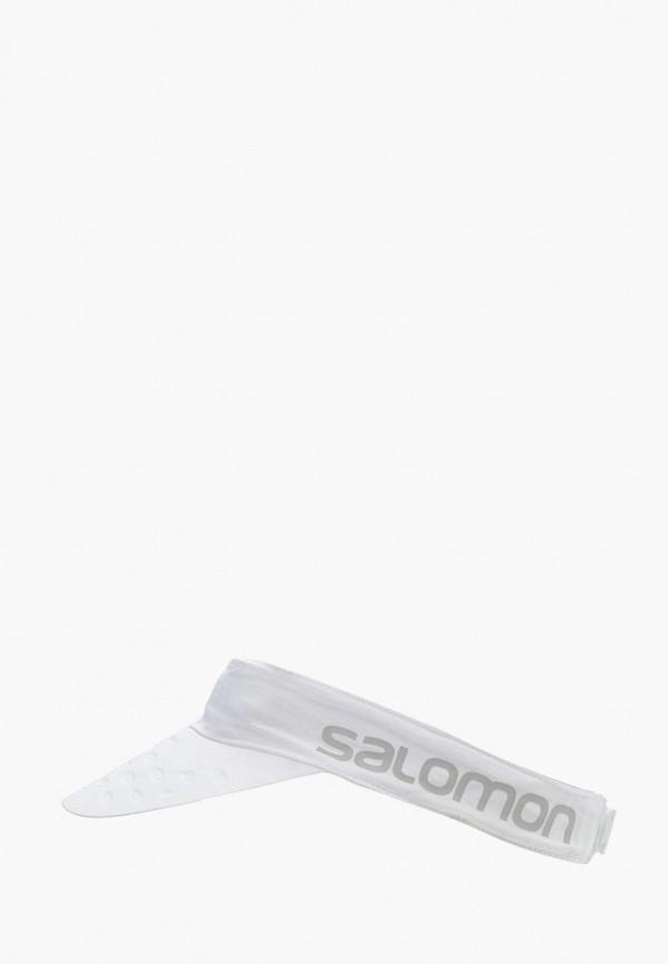 Козырек Salomon Salomon SA007CUPRO86