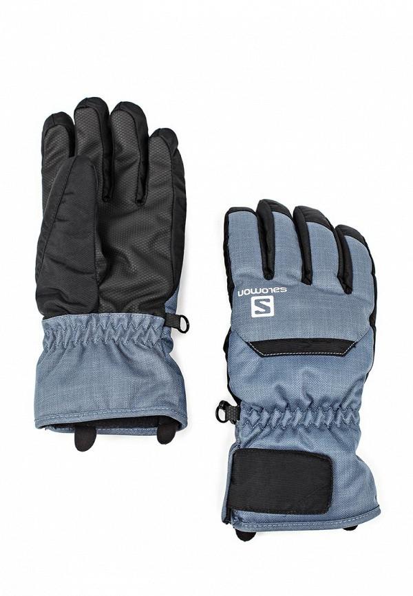 Перчатки горнолыжные Salomon