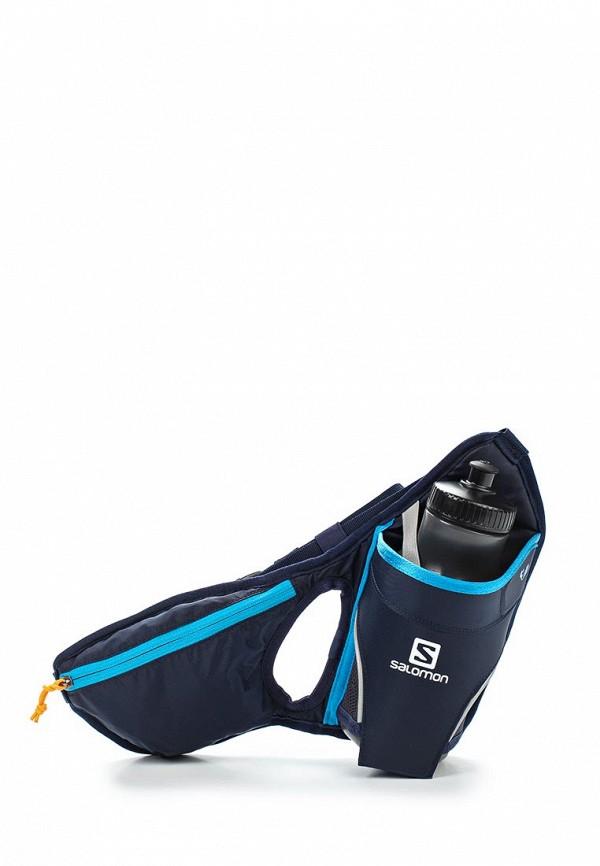 Пояс для бега Salomon Salomon SA007DUUHJ40 рюкзак с гидратором для бега