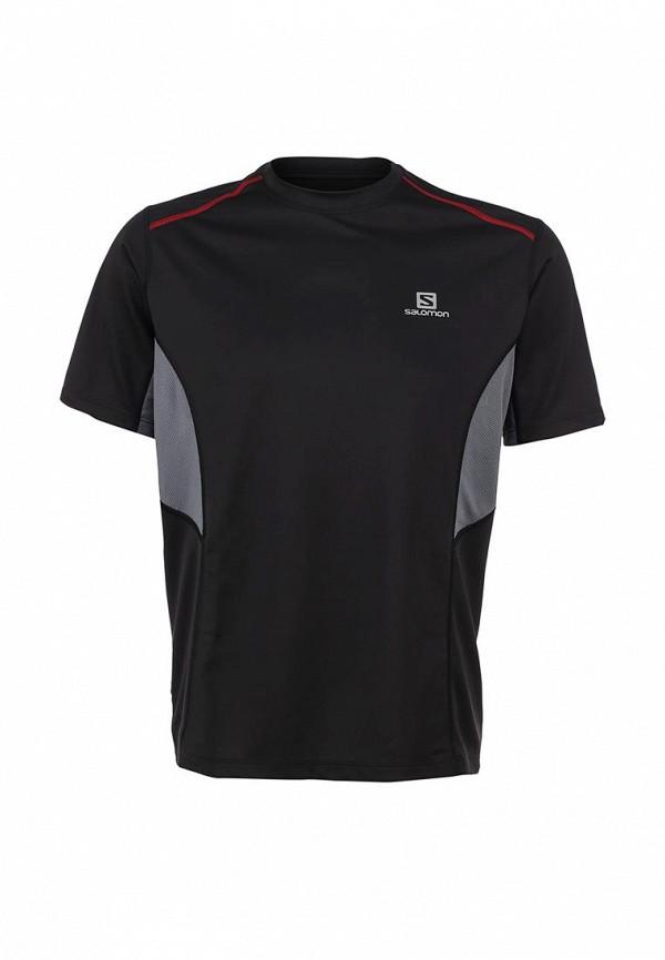 Спортивная футболка SALOMON (Саломон) L32891100