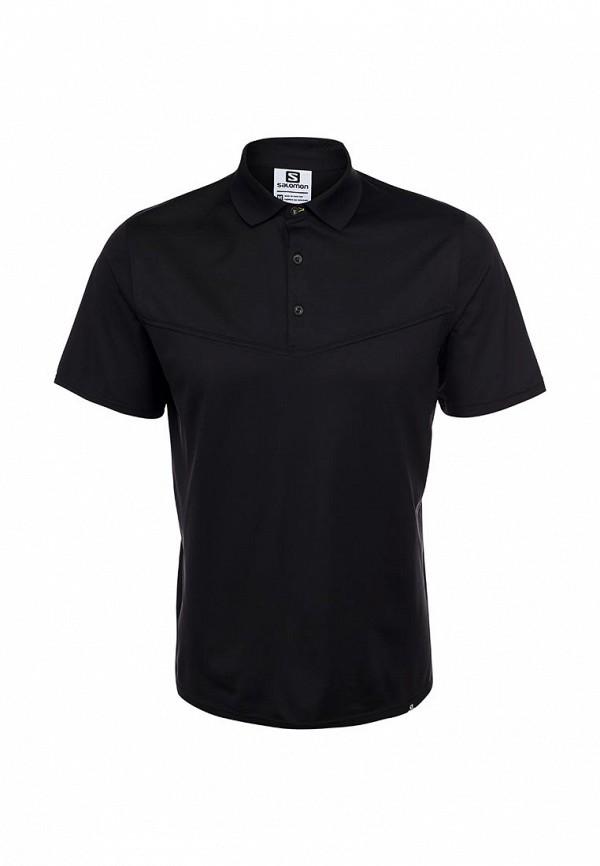 Спортивная футболка SALOMON (Саломон) L35910800