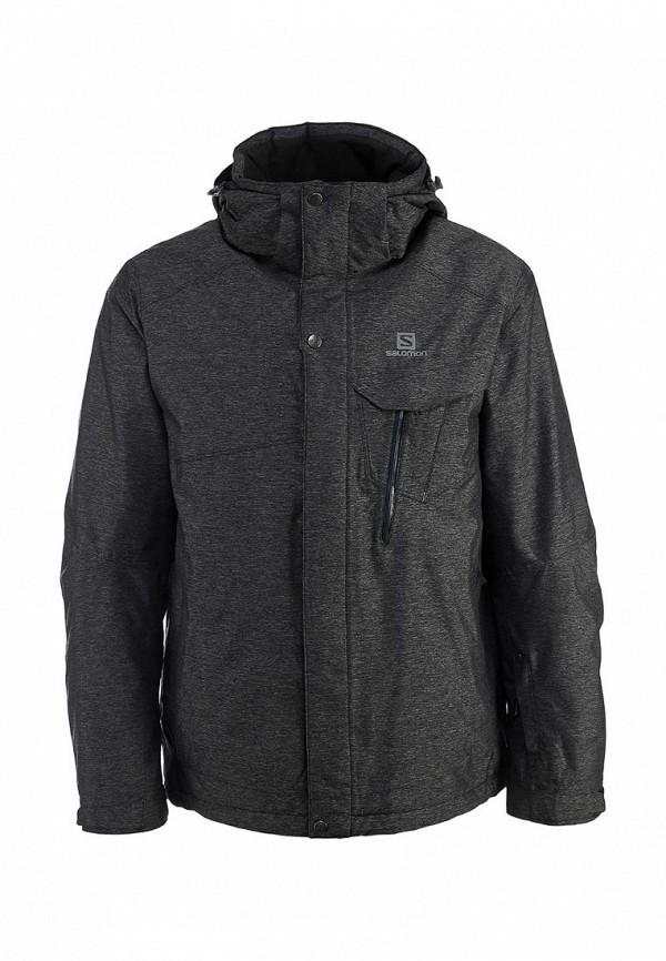 Куртка горнолыжная Salomon