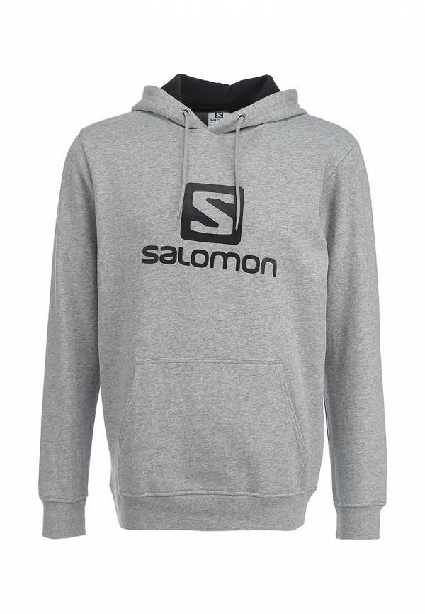 Мужские худи SALOMON (Саломон) L36631800