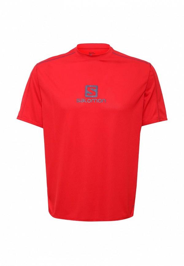 Спортивная футболка SALOMON (Саломон) L36333000