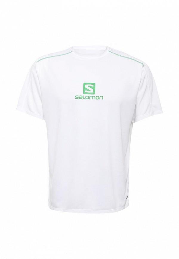 Спортивная футболка SALOMON (Саломон) L37101000