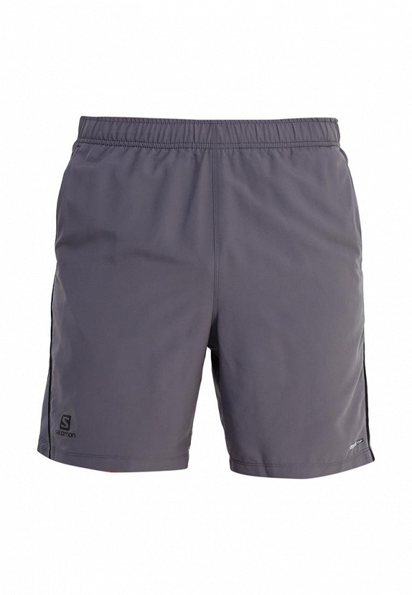 Мужские спортивные шорты SALOMON (Саломон) L37177700
