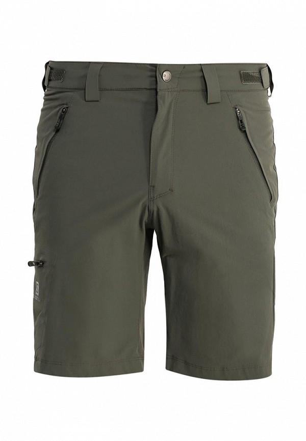 Мужские спортивные шорты SALOMON (Саломон) L37991700