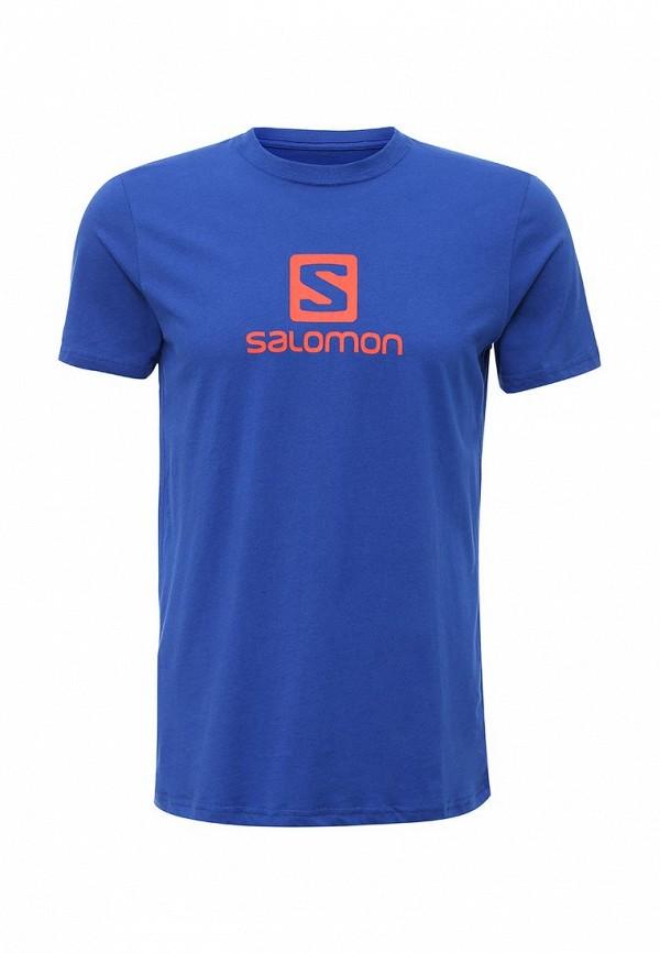 Футболка с коротким рукавом SALOMON (Саломон) L38213900