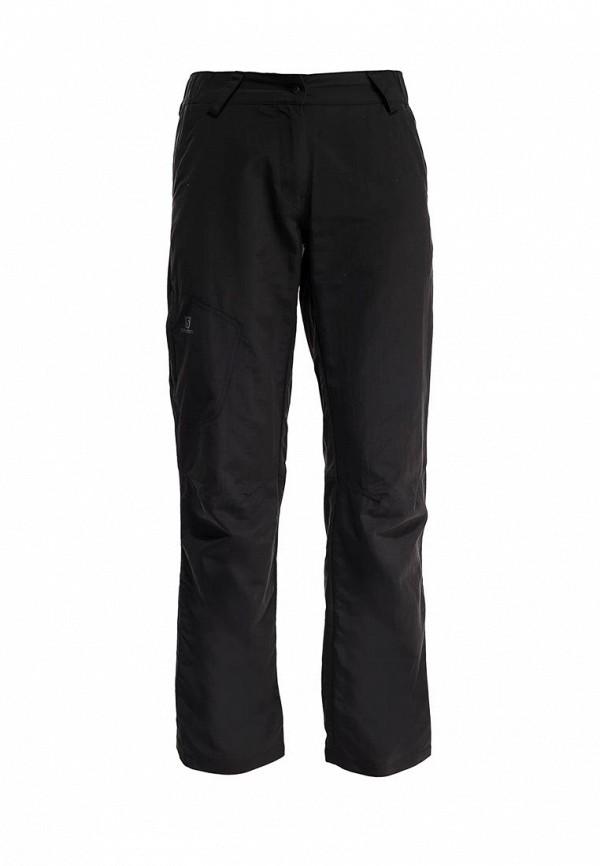 Женские спортивные брюки SALOMON (Саломон) L37092000