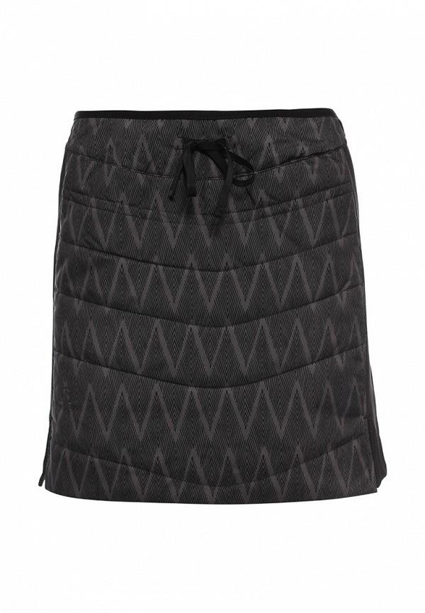 Прямая юбка SALOMON (Саломон) L38256100
