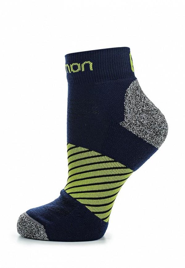 Носки Salomon Salomon SA007FUPRU80