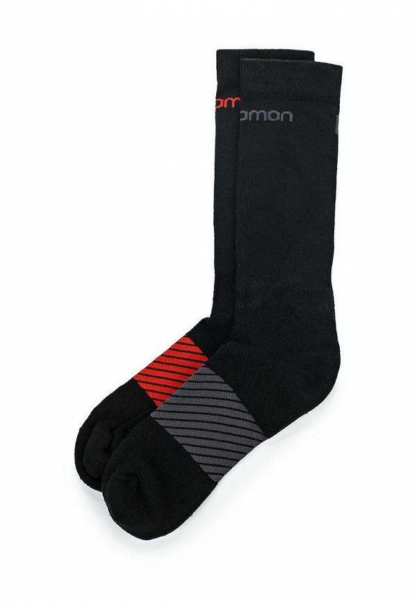 Комплект носков 2 пары Salomon Salomon SA007FUPRU81