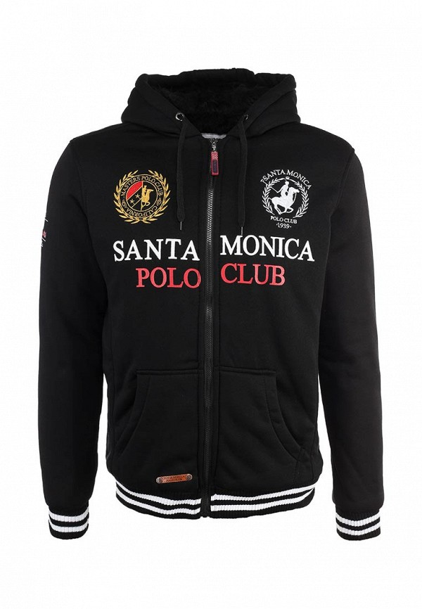 Толстовка Santa Monica Polo Club M606424C