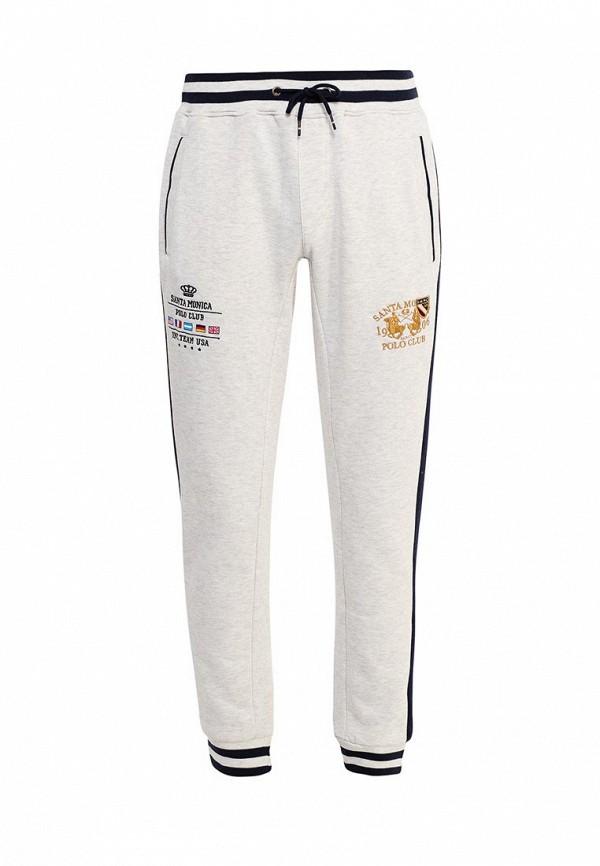 Мужские спортивные брюки Santa Monica Polo Club M602170C