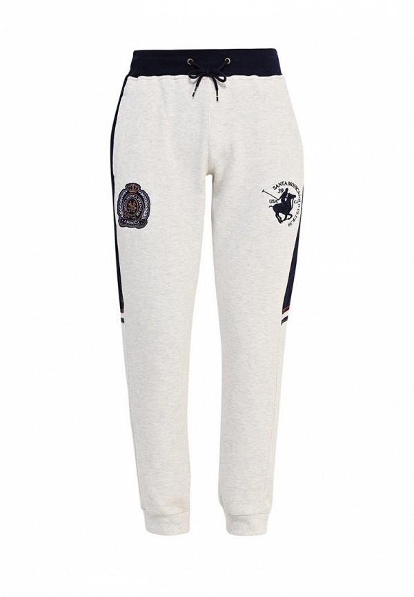Мужские спортивные брюки Santa Monica Polo Club M602171C