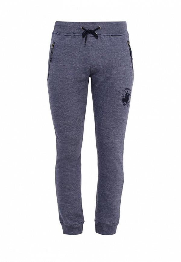 Мужские спортивные брюки Santa Monica Polo Club M602173C