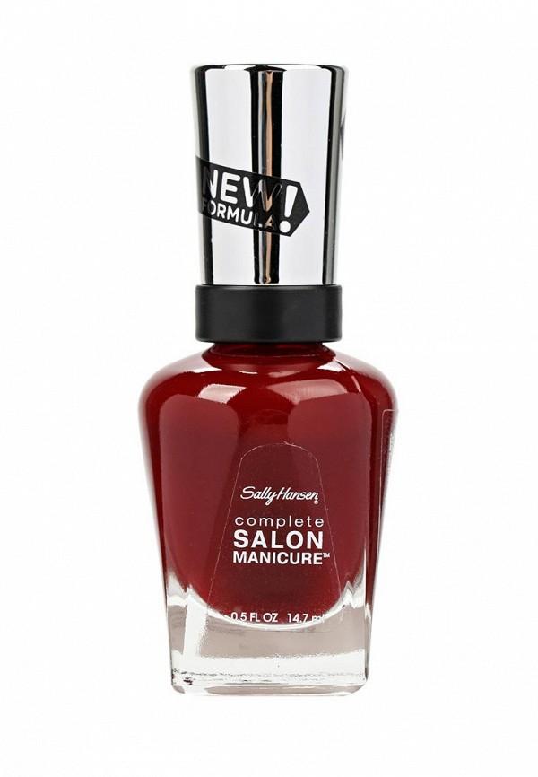 Лак для ногтей Sally Hansen Sally Hansen SA035LWJNV67 лак для ногтей sally hansen sally hansen sa035lwswm54