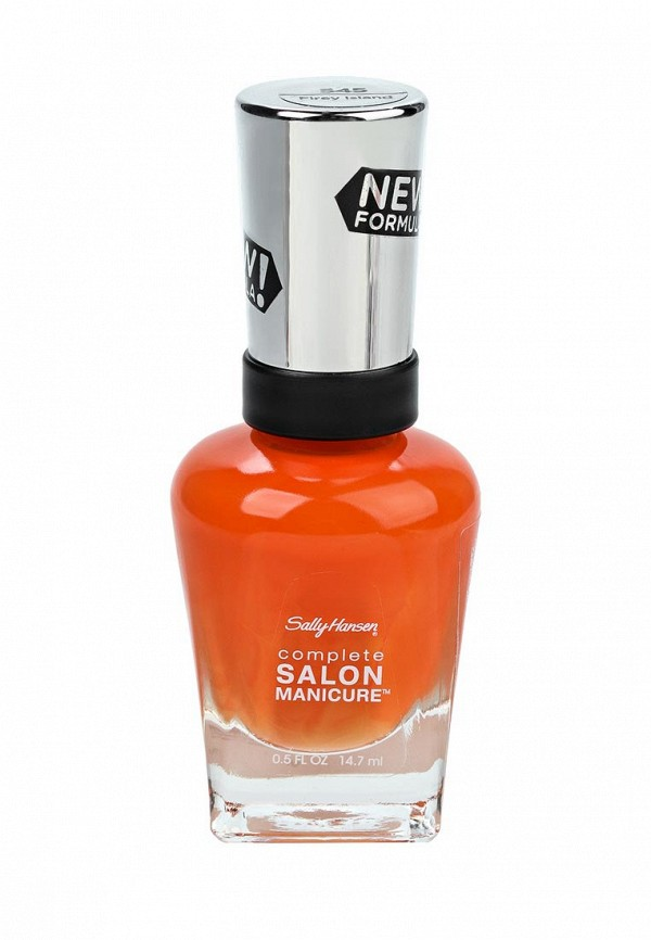 Лак для ногтей Sally Hansen Sally Hansen SA035LWOYG00 sally hansen