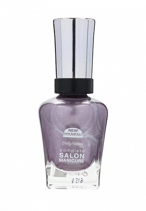 Гель-лак для ногтей Sally Hansen Sally Hansen SA035LWSWM70 крем для депиляции sally hansen для лица