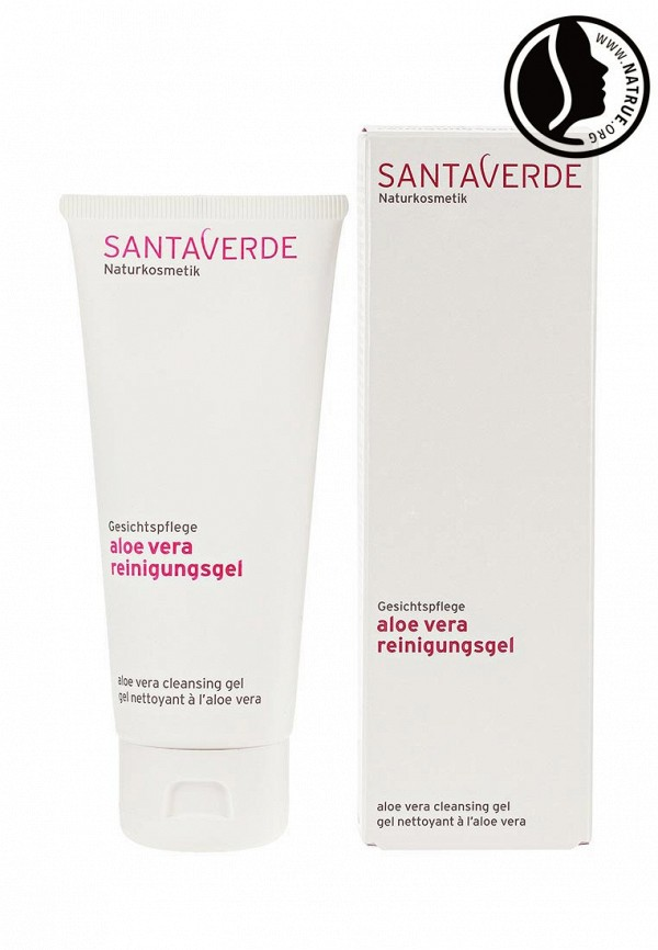 Гель для умывания Santaverde Santaverde SA036LWFLL24