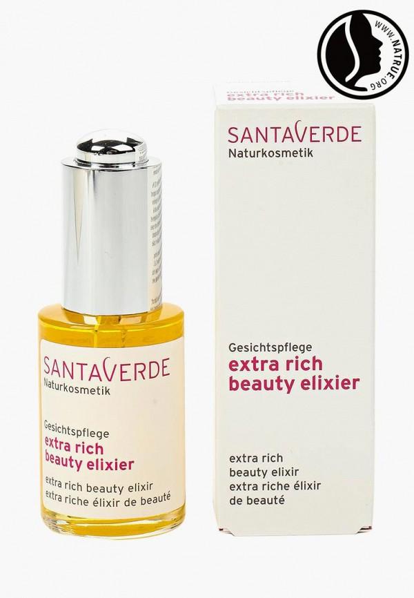 Купить Сыворотка для лица Santaverde, Extra Rich Special для сухой, чувствительной и зрелой кожи, SA036LWGCH44, Весна-лето 2018