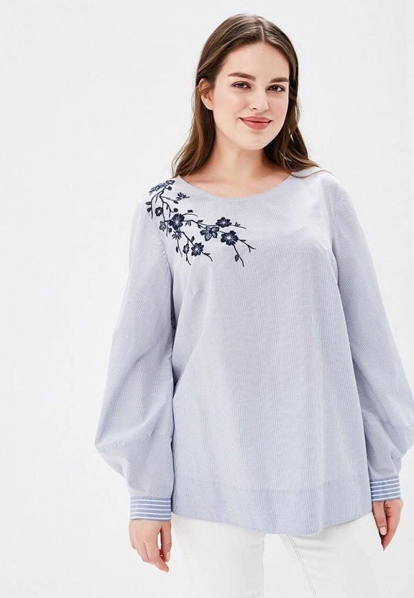 Блуза Samoon by Gerry Weber Samoon by Gerry Weber SA037EWAENZ7 рубашка gerry weber gerry weber ge002ewwra96