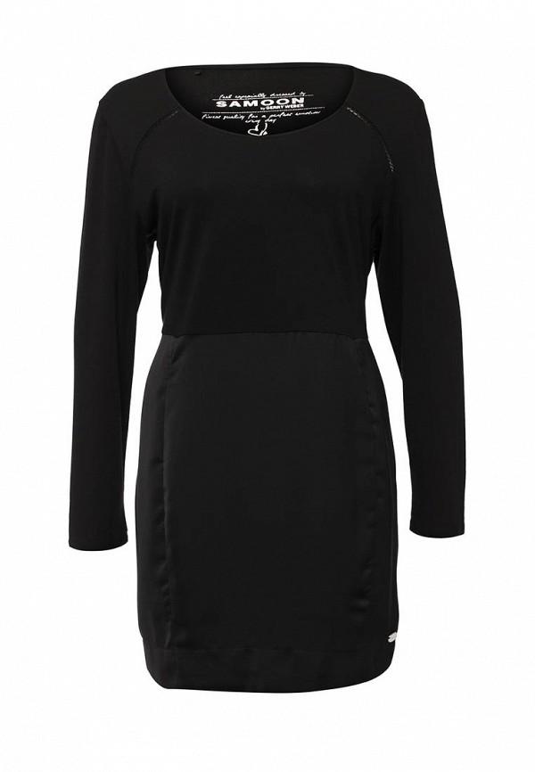 Блуза Samoon by Gerry Weber 472130-26006: изображение 1