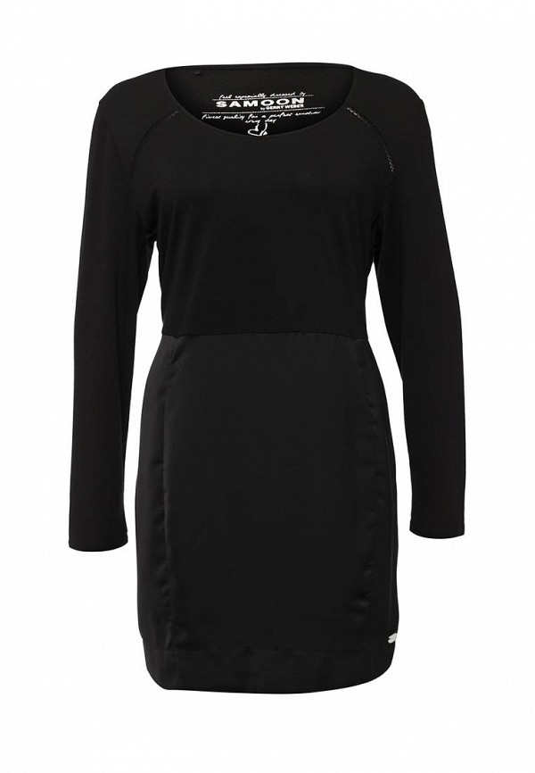 Блуза Samoon by Gerry Weber 472130-26006: изображение 2