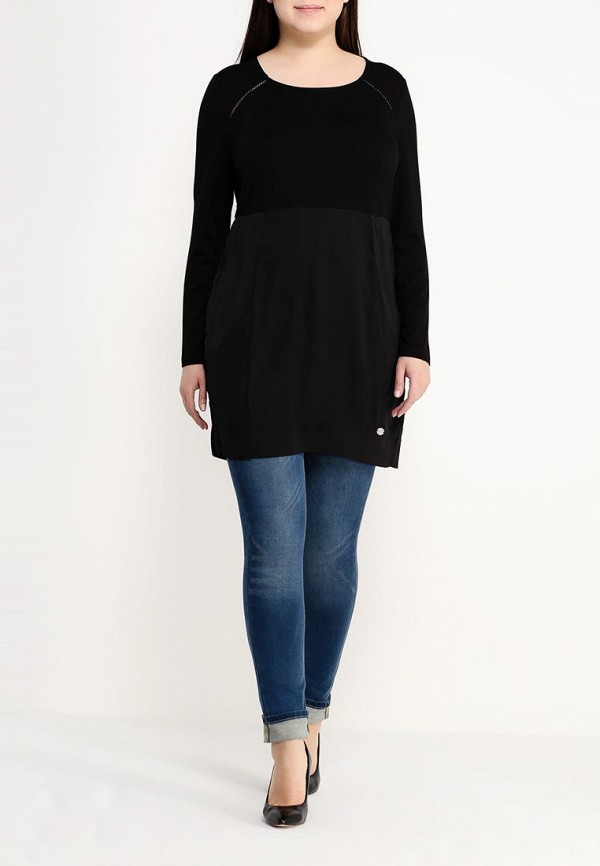 Блуза Samoon by Gerry Weber 472130-26006: изображение 3