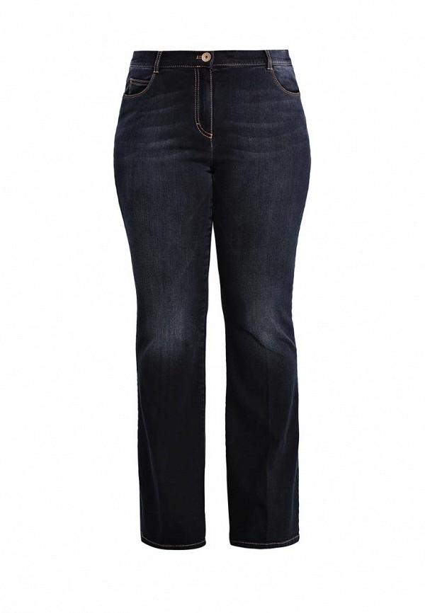Широкие и расклешенные джинсы Samoon by Gerry Weber 520189