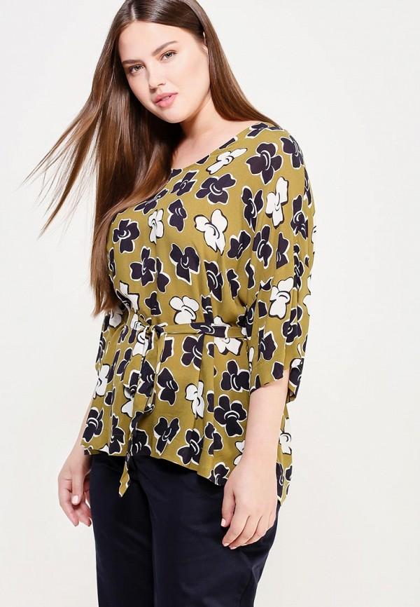 Блуза Samoon by Gerry Weber Samoon by Gerry Weber SA037EWORR46 рубашка gerry weber gerry weber ge002ewwra96