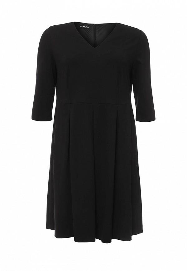 Платье Samoon by Gerry Weber gerry weber платье gerry weber pf18002838122 9010