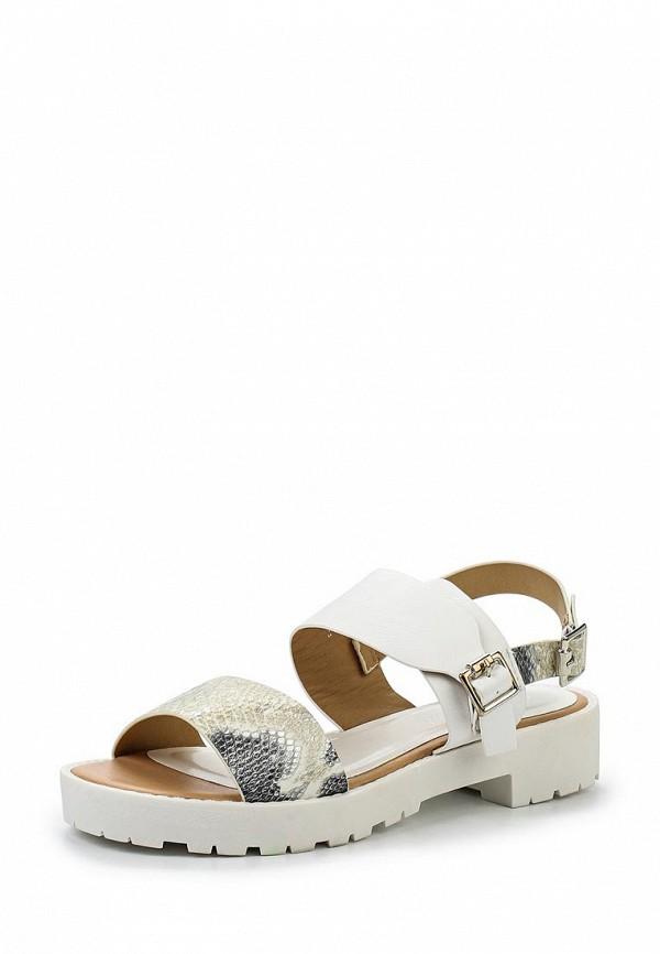 Женские сандалии Savannah F10418RM1