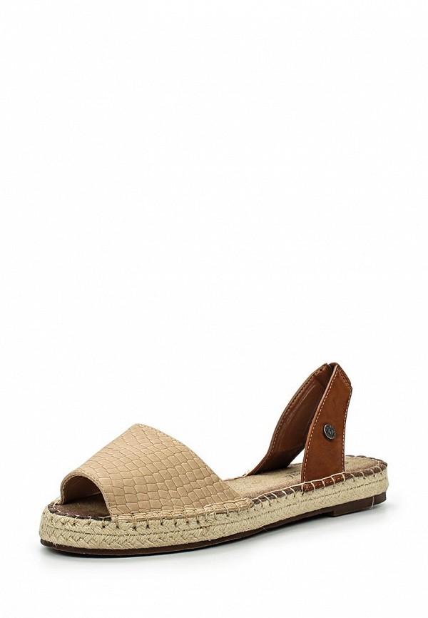 Женские сандалии Savannah F0847SM1