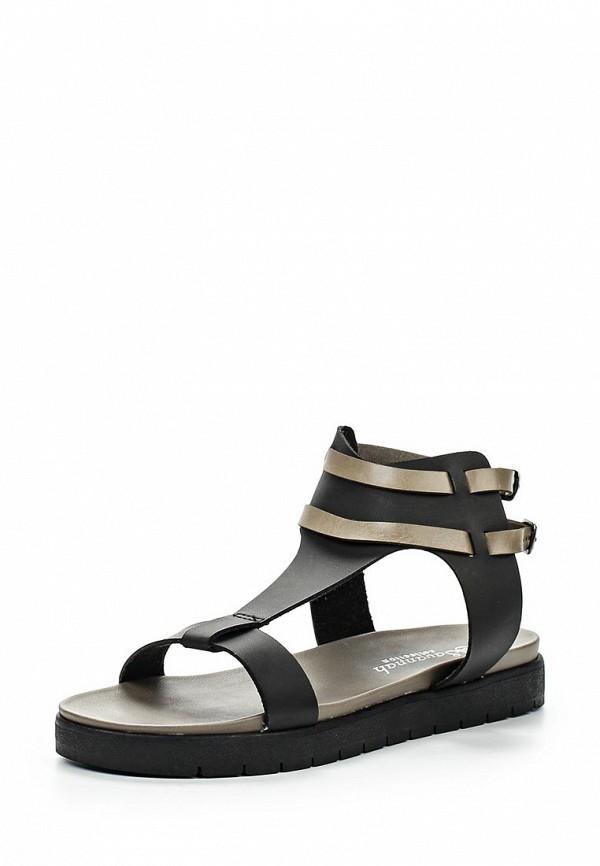 Женские сандалии Savannah F10431AM1