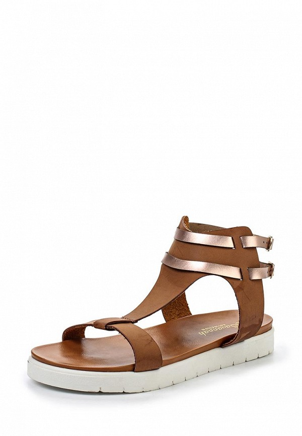 Женские сандалии Savannah F10431EM1