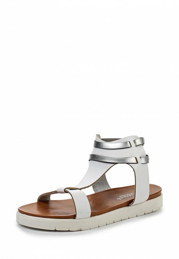 Женские сандалии Savannah F10431TM1
