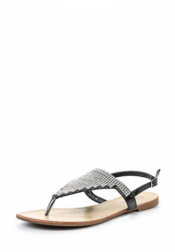 Женские сандалии Savannah F0827AM1
