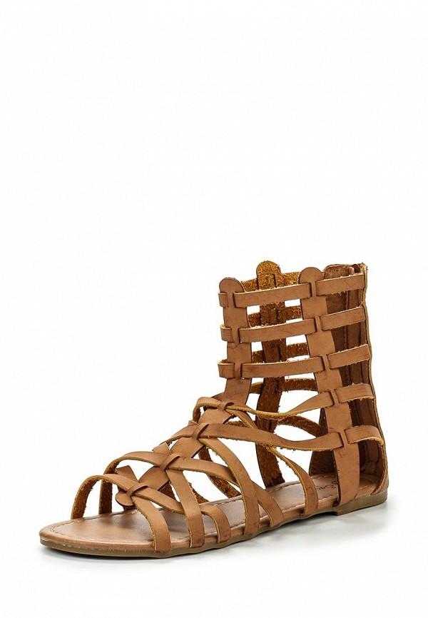 Женские сандалии Savannah F0967EM1