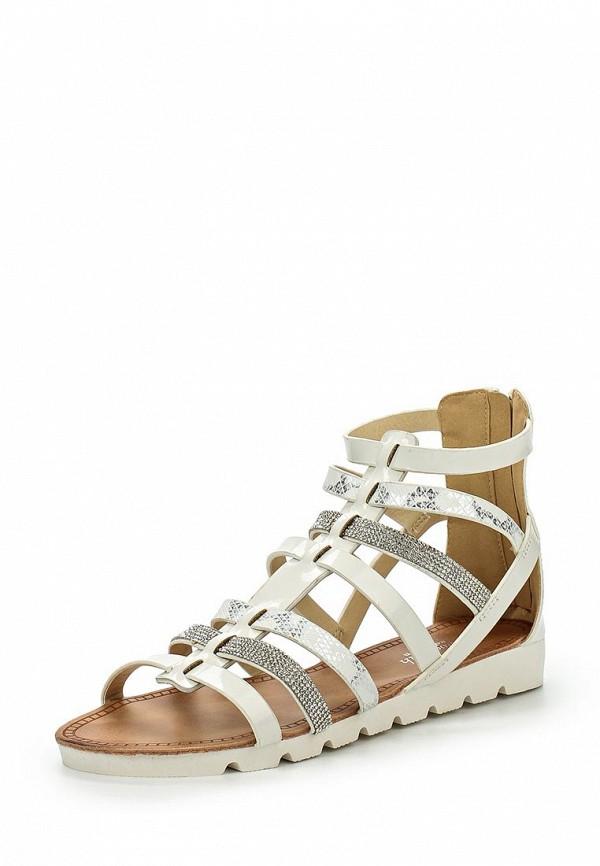 Женские сандалии Savannah F10495TP1