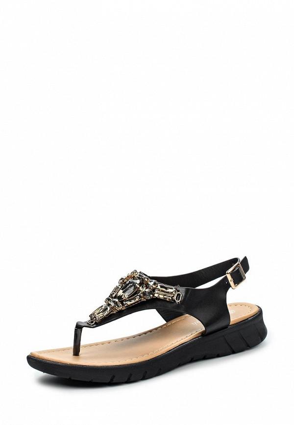 Женские сандалии Savannah F10499AM1