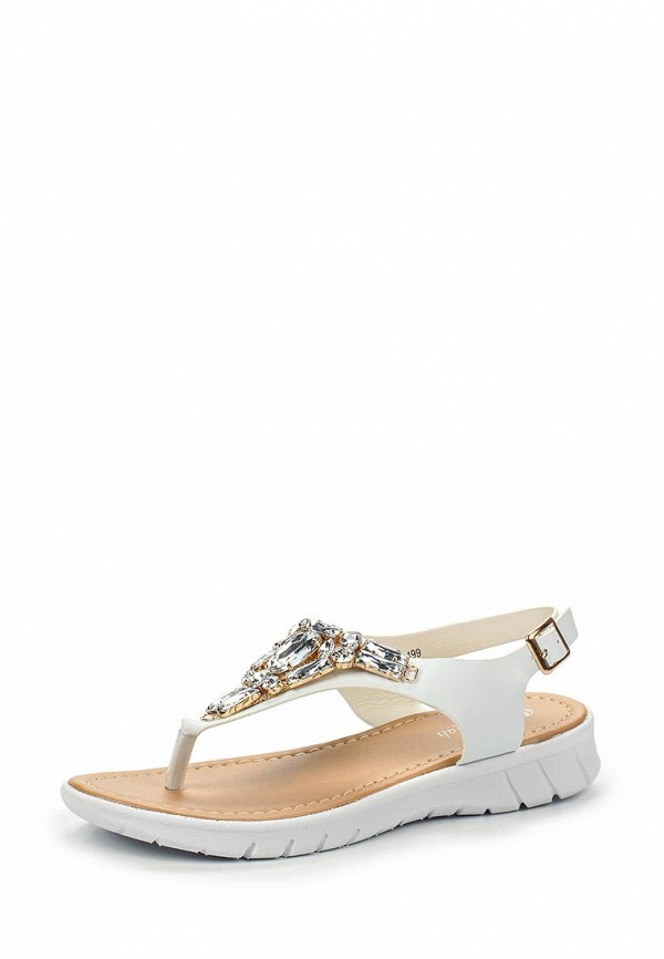 Женские сандалии Savannah F10499TM1