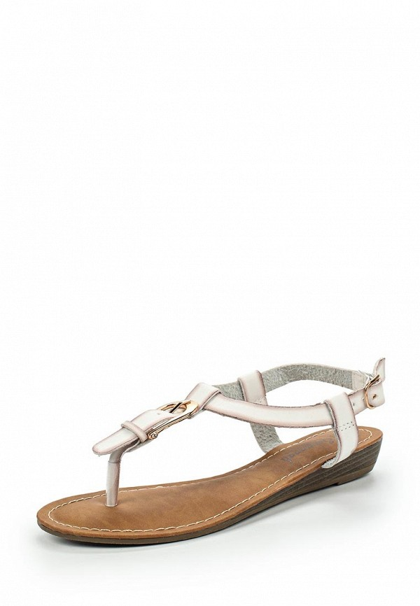 Женские сандалии Savannah F0958TM1