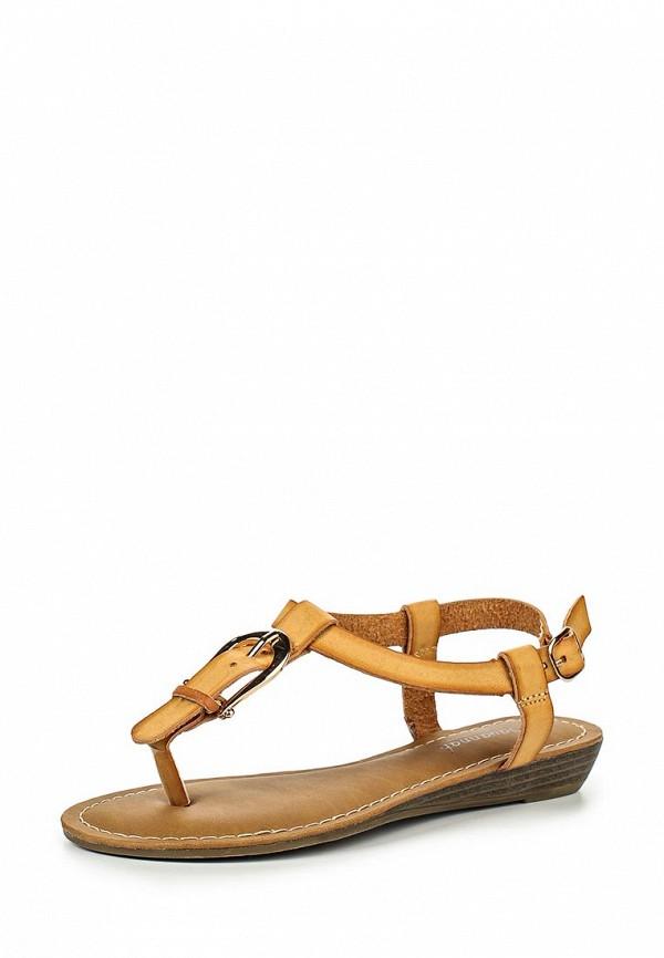 Женские сандалии Savannah F0958E