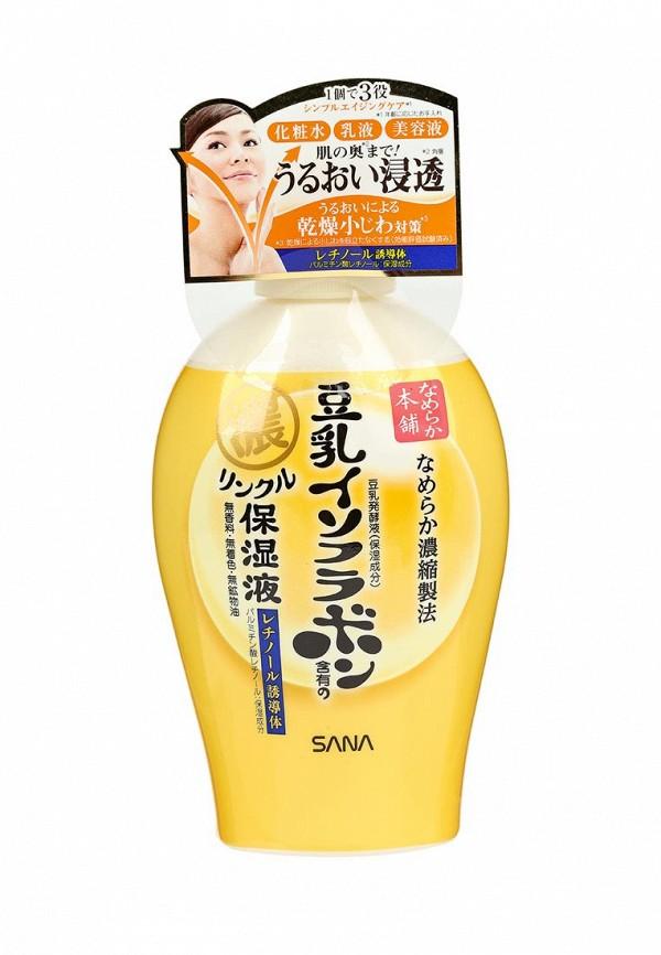 Молочко для тела Sana Sana SA045LMWGA43 крем для лица sana sana sa045lwwga66