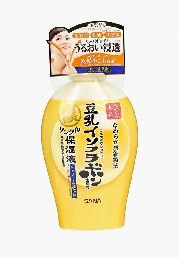 Молочко для лица Sana Sana SA045LMWGA43 тушь для ресниц sana sana sa045lwwga29