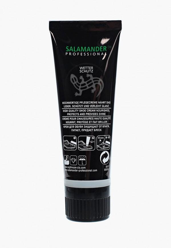 Крем для обуви Salamander Professional Salamander Professional SA049AUBMCA5 крем д обуви salamander wetter schutz 75мл бесцвет тюбик