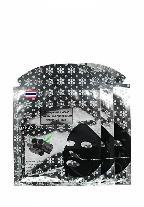 Набор масок для лица Sabai Thai Authentic SPA Sabai Thai Authentic SPA SA050LWANHS4 набор крем kora набор spa лифтинг уход набор