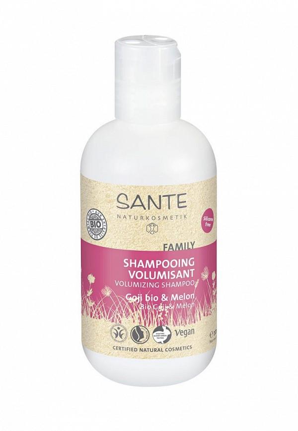 Шампунь Sante Sante SA051LWAZWT8 sante маца цельнозерновая 180 г